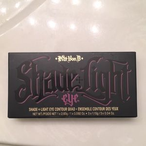 Never used or swatched!. Kat Von D Eyeshadow